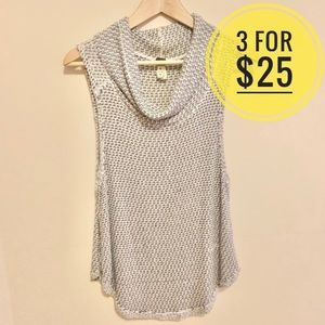 3/$25 We The Free Soft Sleeveless Top